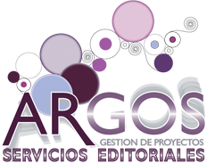 Argos GP Gestion de proyectos editoriales
